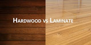 Wooden flooring or Laminate flooring?