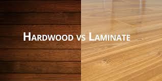 Wooden flooring or Laminate flooring?