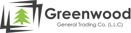 Green Wood LLC Dubai UAE Logo